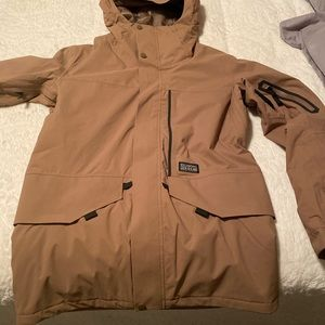 Billabong Ski Coat